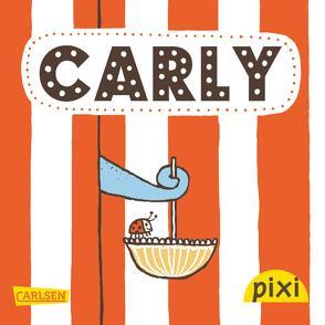 Pixi – Carly von Drews,  Judith, Kreuziger,  Hannes