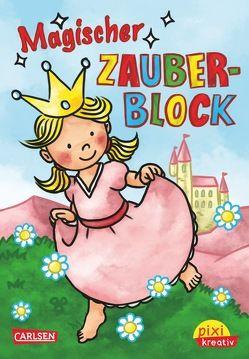 VE5 Magischer Zauberblock: Prinzessin (5 Exemplare) von Dolinger,  Igor