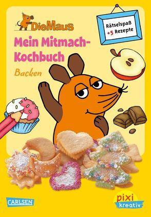 Kochbuch kinder alle b cher und publikation zum thema for Kochbuch backen