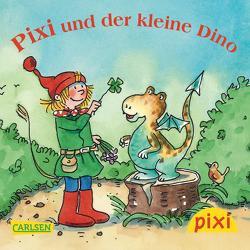 Pixi – Pixi und der kleine Dino von Nettingsmeier,  Simone, Tust,  Dorothea