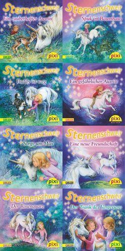 Pixi-Box 203: Sternenschweif (8×8 Exemplare)