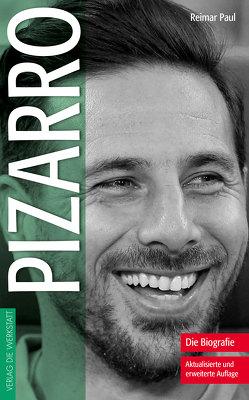 Pizarro von Paul,  Reimar
