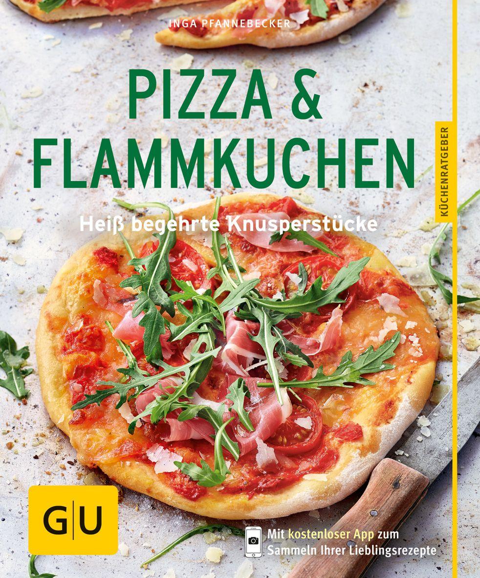 pizza flammkuchen von pfannebecker inga hei begehrte knusperst. Black Bedroom Furniture Sets. Home Design Ideas