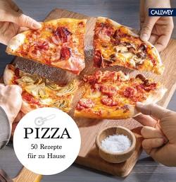 Pizza von Marnet,  Judith