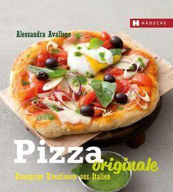 Pizza Originale von Avallone,  Alessandra