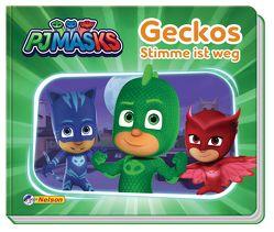 PJ Masks: PJ Masks: Geckos Stimme ist weg