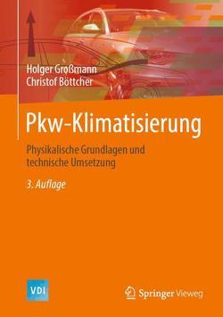 Pkw-Klimatisierung von Böttcher,  Christof, Großmann,  Holger