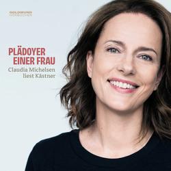 Plädoyer einer Frau von Fröhlich,  Frank, Kaestner,  Erich, Michelsen,  Claudia