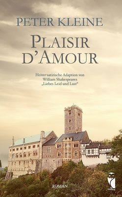 Plaisir d'Amour von Kleine,  Peter