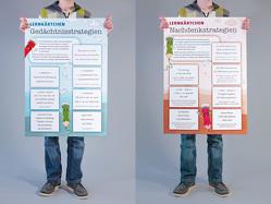 Plakate – Richtig schreiben in Klasse 5 und 6 von Gora,  Stephan, Krapp & Gutknecht Verlag,  GmbH
