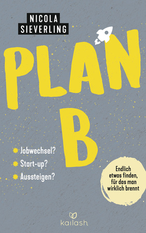 Plan B von Sieverling,  Nicola