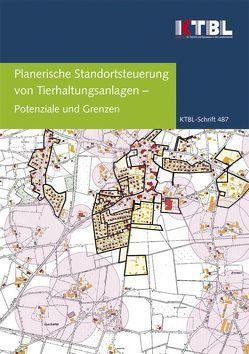 Planerische Standortsteuerung von Tierhaltungsanlagen – Potenziale und Grenzen