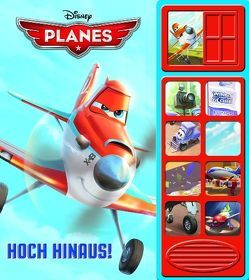 Planes, Soundbuch von Phoenix International Publications Germany GmbH