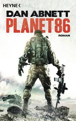 Planet 86 von Abnett,  Dan, Winkelmann,  Alfons
