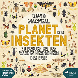 Planet der Insekten von MacNeal,  David, Mill,  Julian