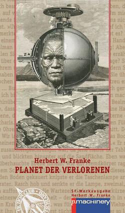 Planet der Verlorenen von Franke,  Herbert W.
