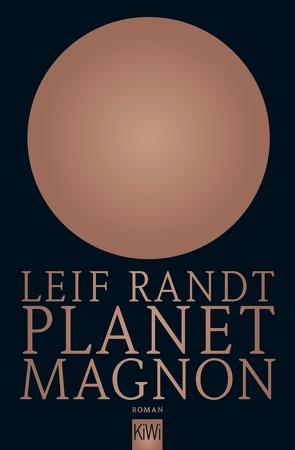 Planet Magnon von Randt,  Leif