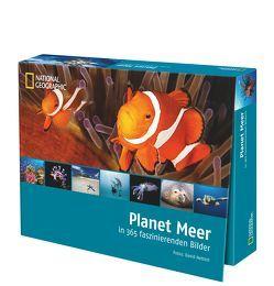 Planet Meer in 365 faszinierenden Bildern von Hettich,  David