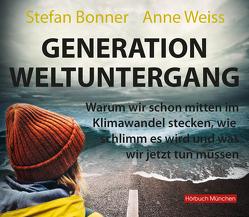 Planet Planlos von Bonner,  Stefan, Weiss,  Anne
