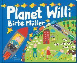 Planet Willi von Müller,  Birte