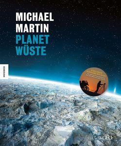Planet Wüste Jubiläumsausgabe von Martin,  Michael