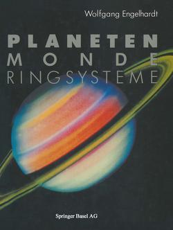 Planeten Monde Ringsysteme von Engelhardt