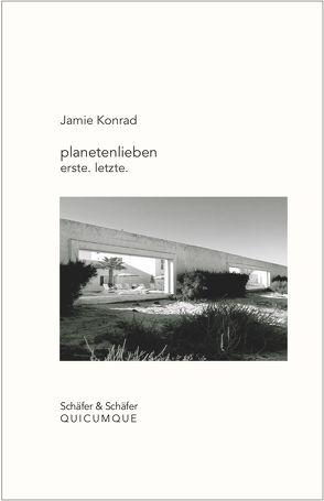 planetenlieben von Konrad,  Jamie