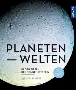 Planetenwelten von Dambeck,  Thorsten