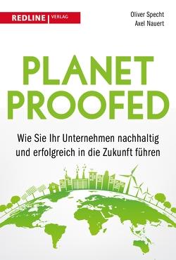 Planetproofed von Nauert,  Axel, Specht,  Oliver