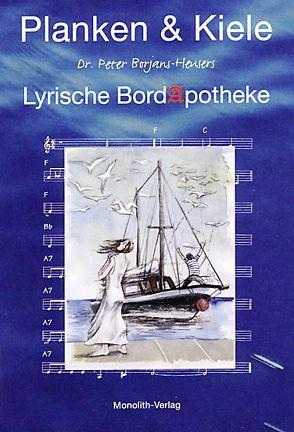 Planken und Kiele von Borjans-Heuser,  Peter, Sommarro,  Gianni