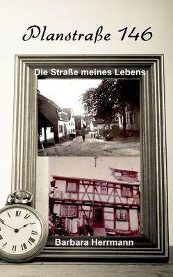 Plansstraße 146: Die Straße meines Lebens von Herrmann,  Barbara