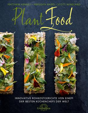 Plant Food von Baird,  Meredith, Kenney,  Matthew