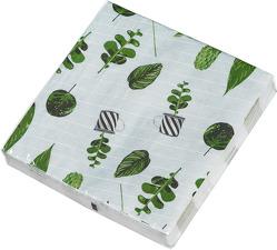 Plant it – Love it! Papierservietten Motiv Pflanzenkinder