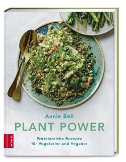 Plant Power von Bell,  Annie