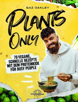 Plants Only von Oakley,  Gaz