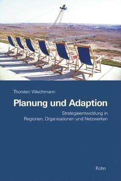 Planung und Adaption von Fürst,  Dietrich, Wiechmann,  Thorsten