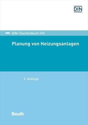 Planung von Heizungsanlagen