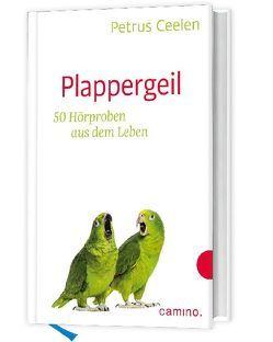 Plappergeil von Ceelen,  Petrus