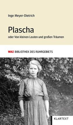 Plascha von Meyer-Dietrich,  Inge