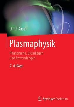 Plasmaphysik von Stroth,  Ulrich