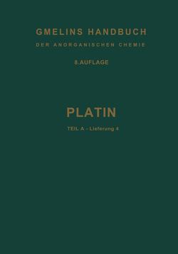 Platin von Haller,  Emma, Kotowski,  Alfons, Maire,  Max Du, Pietsch,  Erich, Struwe,  Friedrich