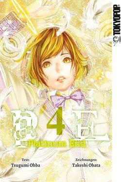Platinum End 04 von Obata,  Takeshi, Ohba,  Tsugumi