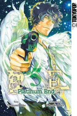 Platinum End 05 von Obata,  Takeshi, Ohba,  Tsugumi