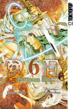 Platinum End 06 von Obata,  Takeshi, Ohba,  Tsugumi