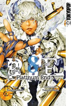 Platinum End 08 von Obata,  Takeshi, Ohba,  Tsugumi