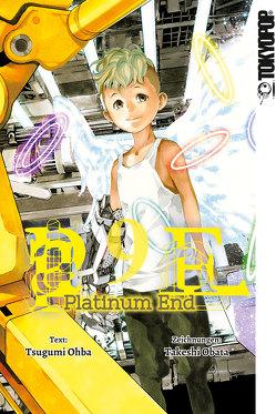 Platinum End 09 von Obata,  Takeshi, Ohba,  Tsugumi