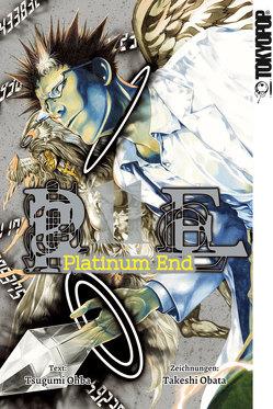 Platinum End 11 von Obata,  Takeshi, Ohba,  Tsugumi