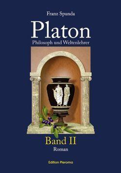 Platon von Spunda,  Franz
