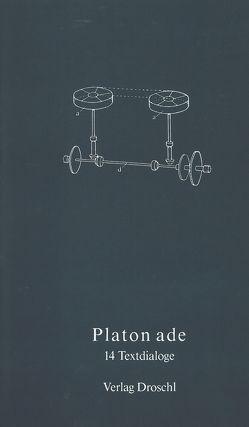 Platon ade von Cejpek,  Lucas, Grond,  Walter