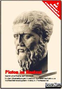 Platon im Kontext von Friedrich,  Schleiermacher, Platon, Schleiermacher,  Friedrich, Wieland,  Christoph M, Xenophon